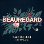 Beauregard 2015