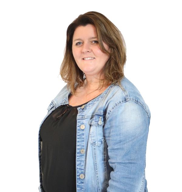 Christelle BEROT