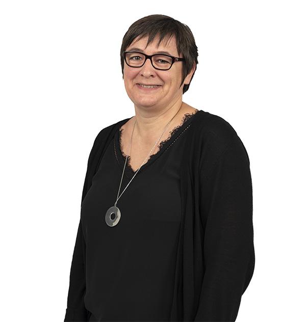 Sabrina DELAFOSSE