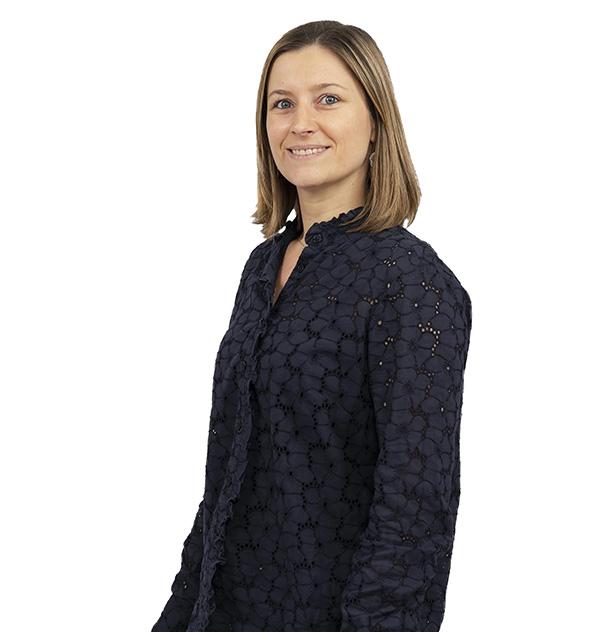 Charlène MARIE