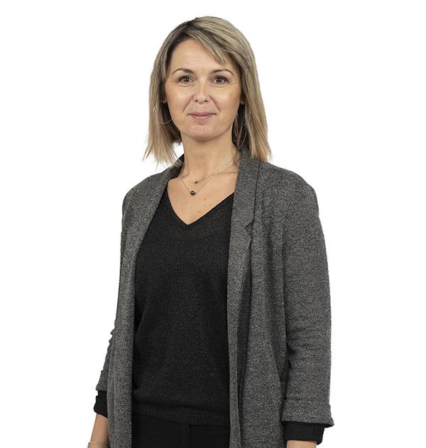 Angélina PAVESI