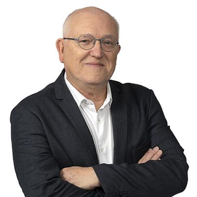 Hervé Lebel